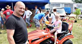 Drugi dzień Mazowieckich Dni Rolnictwa w fotoobiektywie