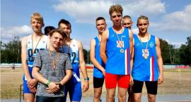 Jedenaście medali na mistrzostwach Mazowsza