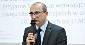 Wotum zaufania i absolutorium dla wójta gminy Dzierzążnia