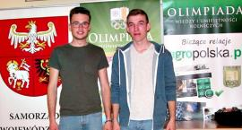 Laureat i finalista - sukces Marka Machcińskiego i Mateusza Szymańskiego
