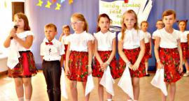 Każdy koniec jest nowym początkiem, czyli pożegnanie przedszkolaków w Baboszewie