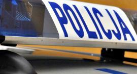 Remont komisariatu w Nowym Mieście - policjanci w GOK