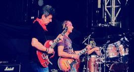 Krys Blues Band zagrał na festiwalu Legendy Rocka!