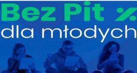 Płońska skarbówka informuje - młodzi bez podatku