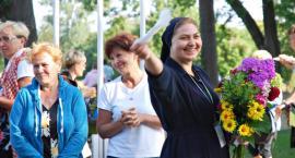 Od Sanktuarium (Smardzewo) do Sanktuarium (Czerwińsk), czyli gościliśmy pielgrzymów z Warmii