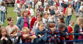 LATO Z RETRO - powitanie lata w Płońsku 2004 rok