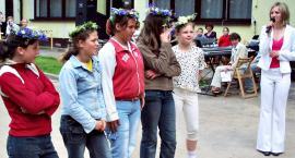 LATO Z RETRO - powitanie lata w Raciążu 2004 rok