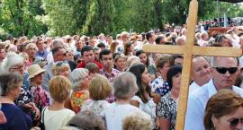 Tysiące wiernych na koronacji Matki Bożej Smardzewskiej