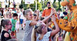 Obchody i festyn nad Wkrą