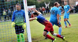 Wielkie emocje w Baboszewie - filmik z dwoma golami meczowymi oraz całą serią rzutów karnych