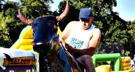Zabawa w Krysku - filmowa pigułka z konkursu rodeo