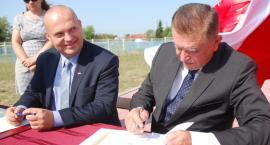 Rusza kolejna duża inwestycja - umowa na przebudowę Mazowieckiej podpisana