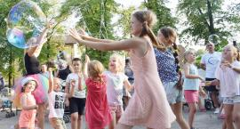 Sobota pełna dziecięcej zabawy w Nowym Mieście