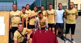 Pal-Rob zdobył baboszewski Puchar Lata
