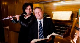 Szósty festiwal organowy - inaugurujący koncert 15 września