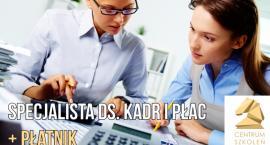 Zostań kadrowcem - takiego specjalisty wszyscy szukają. Fachowy kurs w płońskim Centrum Szkoleń i Biznesu