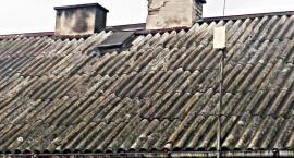 Chcesz wymienić dach z azbestu? Zgłoś się do UG Joniec!