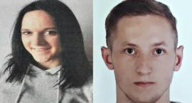 Policja poszukuje zaginionych: 16-letniej Marty i 17-letniego Marcina