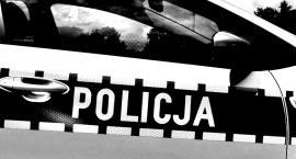 Tragiczny wypadek w Dzierzążni - 49-latek zginął na miejscu