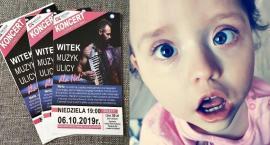 Zbiórka dla dwuletniej Neli - charytatywna niedziela w Raciążu