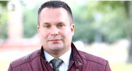 Adam Orliński - kandydat PSL do Sejmu RP