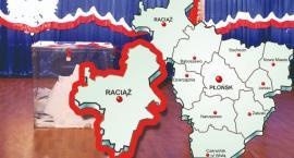 W gminie Raciąż wybory zdecydowanie wygrywa PiS z poparciem 70,94 proc.