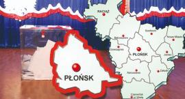 W gminie Płońsk wybory zdecydowanie wygrywa PiS z poparciem 55,61 proc.