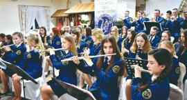 Jest nowy kapelmistrz Młodzieżowej Orkiestry Dętej w Jońcu