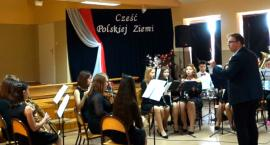 """Koncertujemy niepodległościowo - orkiestra LO Płońsk i """"Pierwsza brygada"""""""