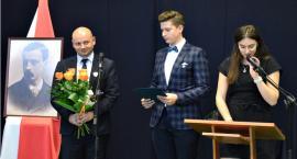 Sienkiewiczowsko w liceum na Płockiej