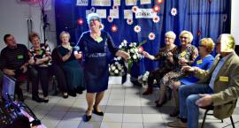 Fajna zabawa na Dniu Seniora w Naruszewie w filmowej pigułce