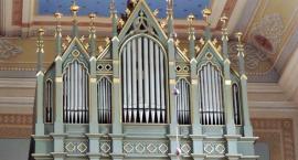 Trwa renowacja organów w Raciążu