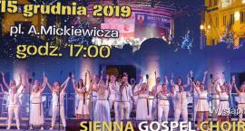 Świątecznie - z koncertem Sienna Gospel Choir - w Raciążu
