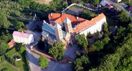 Świętowanie praw miejskich - uroczystości w czerwińskiej bazylice 19 stycznia