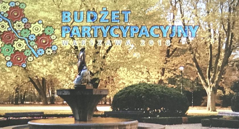 budżet partycypacyjny, MARYMONT POTOK ŻOLIBORZ DZIENNIKARSKI Budżet partycypacyjny - zdjęcie, fotografia