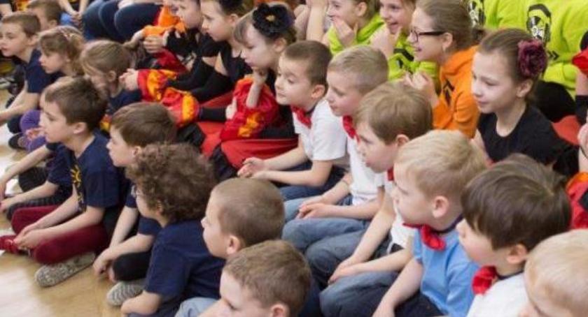 szkolnictwo, Przerwa wakacyjna przedszkolach tylko zgodą rodziców - zdjęcie, fotografia