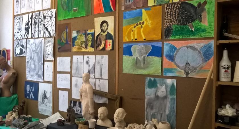 szkolnictwo, Dzień otwarty Kilińskiego - zdjęcie, fotografia