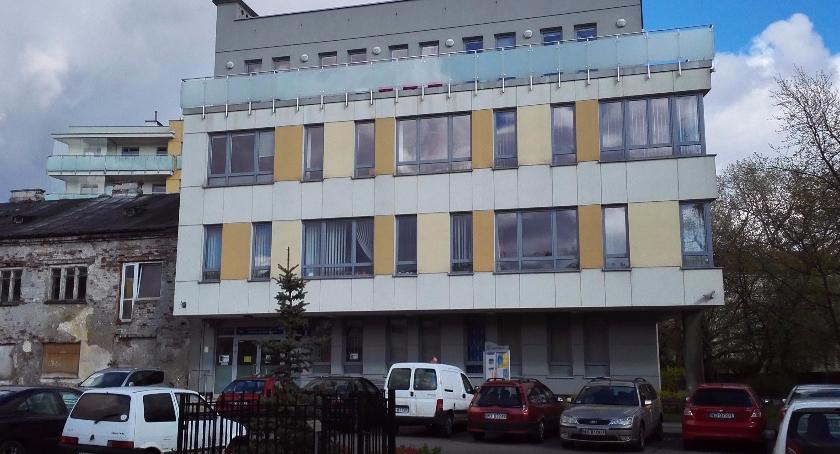 problemy, Aspołeczna Osiedla Żoliborz - zdjęcie, fotografia
