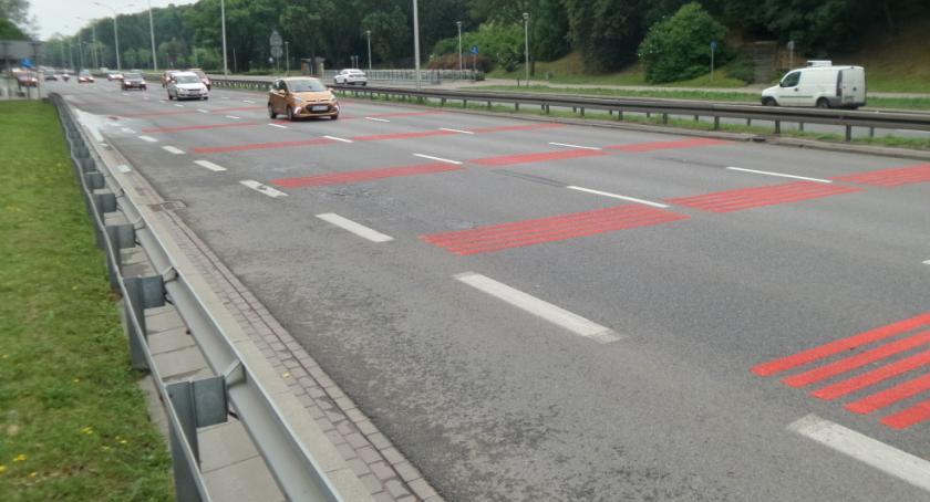 bezpieczeństwo, Żoliborska częsć Wisłostady bezpieczniejsza - zdjęcie, fotografia