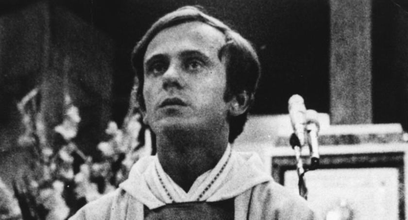 historia, Dziś urodziny Jerzego Popiełuszki - zdjęcie, fotografia