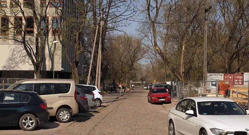 ulice, Ulica Barszczewska została zabytkiem! - zdjęcie, fotografia