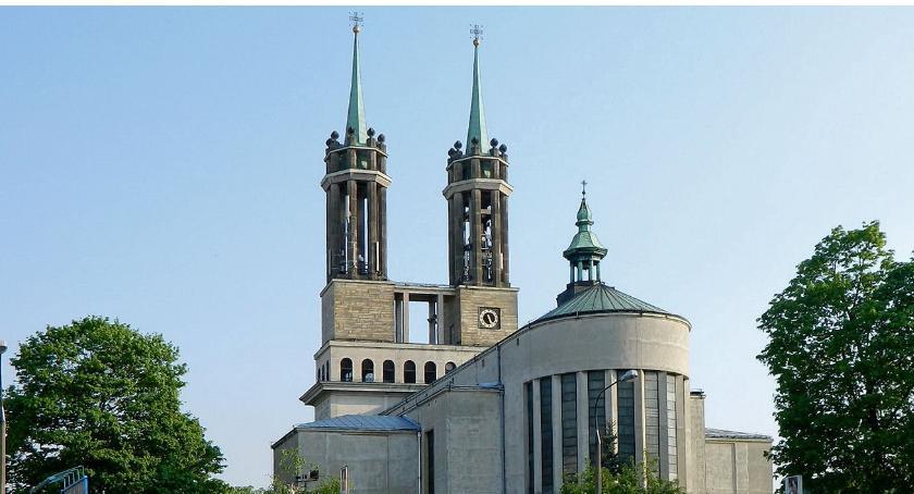 historia, Historia Kościoła Stanisława Kostki - zdjęcie, fotografia
