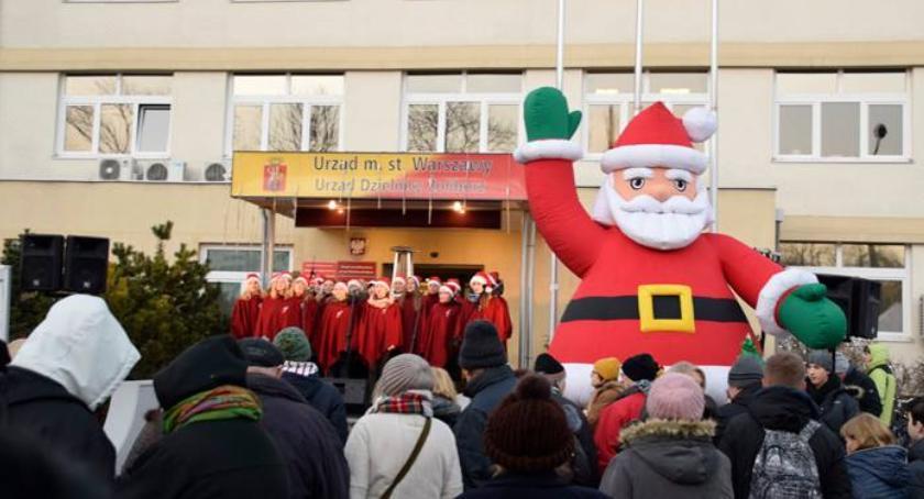 zapowiedzi, Zaproszenie spotkanie Świąteczne - zdjęcie, fotografia