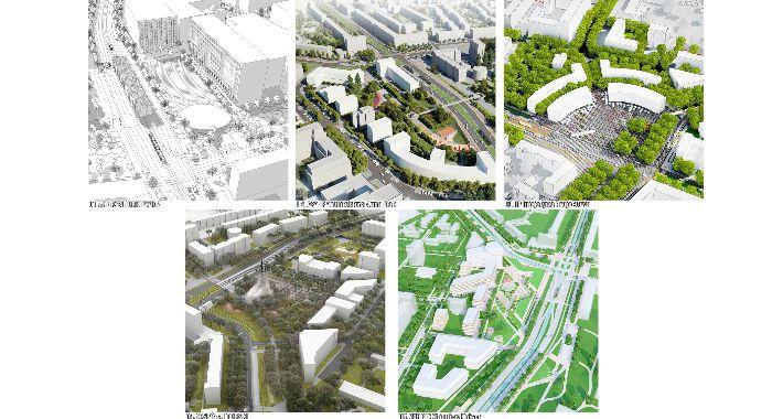 konsultacje, pomysły Grunwaldzki - zdjęcie, fotografia