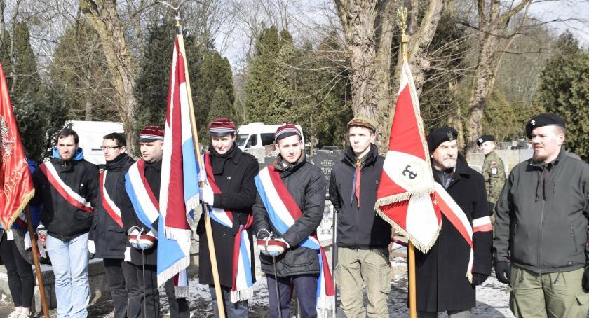 historia, Obchody Narodowego Pamięci Żołnierzy Wyklętych - zdjęcie, fotografia