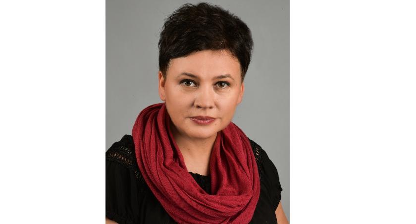 wywiady, Rozmowa moją kandydatką radną dzielnicy - zdjęcie, fotografia