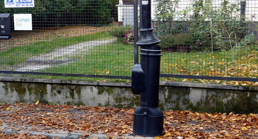 Żoliborz w obiektywie , Cudowna latarenka - zdjęcie, fotografia