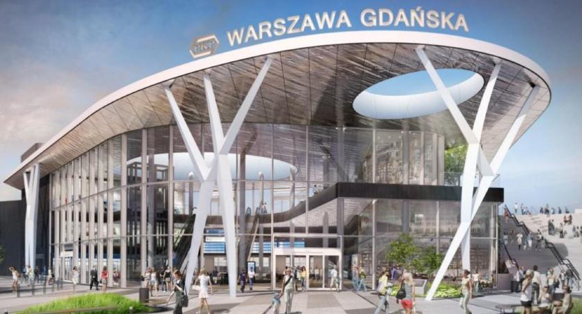inwestycje , Rusza remont mostu dworca Gdańskiego - zdjęcie, fotografia