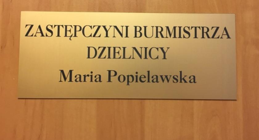 psychologia, Burmistrzyni zastępczyni urzędniczyni - zdjęcie, fotografia