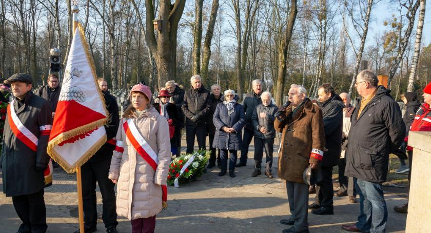 historia, Rocznica Powstania Styczniowego Żoliborzu - zdjęcie, fotografia